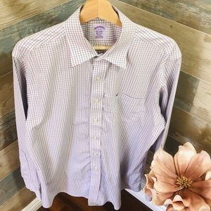 Brooks Brothers Casual Button Down Shirt